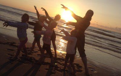 Start Summer Dance Camp